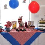 Dr. Seuss Baby Shower Party 150x150