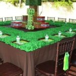 minecraft party ideas 150x150