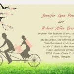 Wedding Invitation Card 150x150