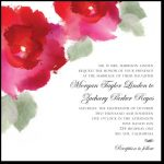 Wedding Invitations Template and Wordings 150x150