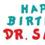 Dr Seuss happy birthday invitations 150x150
