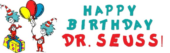 Dr seuss happy birthday invitations invitations online for Dr seuss birthday card template