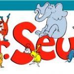 Dr Seuss logo 150x150