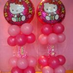 Hello Kitty party balloons 150x150
