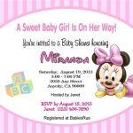 Minnie shower invite 150x150