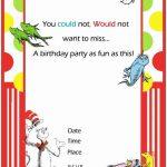 template dr seuss birthday invitation 150x150