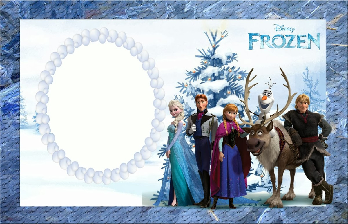 Free Frozen Birthday Party Invitation Invitations Online - Party invitation template: frozen birthday party invitation template
