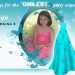 Frozen Birthday Party Invitation Sample 150x150