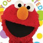 Elmo Invitation 150x150