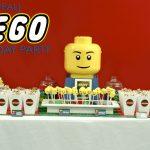 Free Lego Birthday Initation Template 150x150