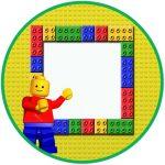 Free Lego Invitation Template 2 150x150