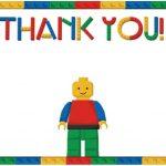 Free Lego Template 150x150