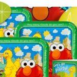 Sesame Street Invitations 150x150
