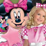 How to make free personalized Minnie Mouse Invitations 150x150