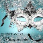 Masquerade Party Invitation Sample 2 150x150
