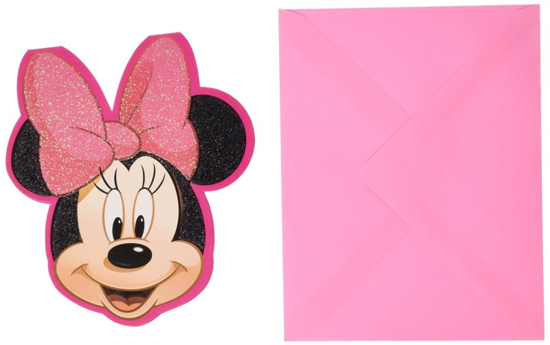Minnie Mouse DIY Initation