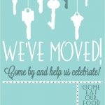 going away party invitations template 150x150