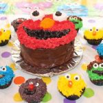 sesame street birthday decorations 150x150