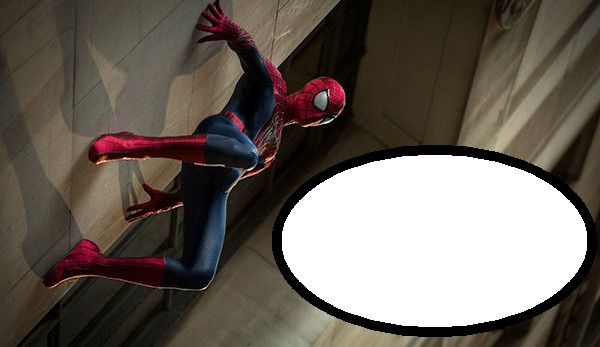 Spiderman free printable invitation templates free spiderman birthday invitation filmwisefo Gallery
