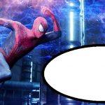 Spiderman 2 invitation template 150x150