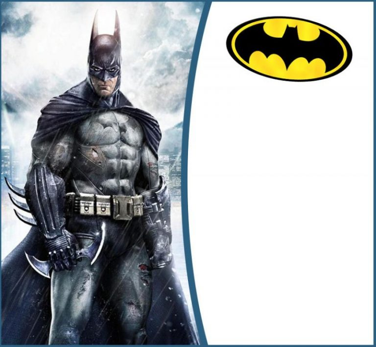 Открытки с бэтманом