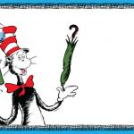 Dr Seuss Invitatons 150x150
