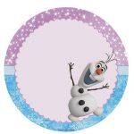Frozen Olaf Invitation Printable 150x150