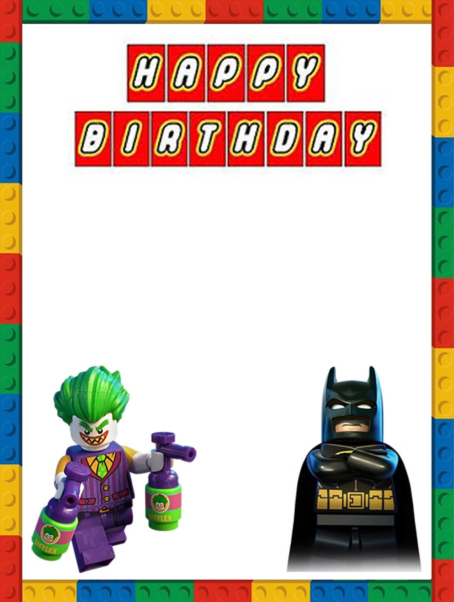 picture regarding Printable Lego Invitations known as Free of charge Printable Lego Invitation Templates Invites On line