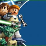 Lego Star Wars Invitation Template 150x150