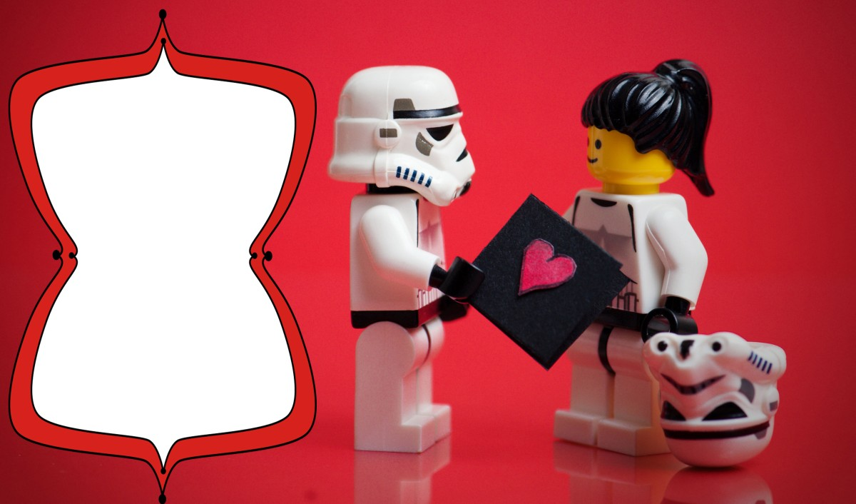 Lego Invitations Online