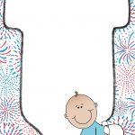 free diaper invitation template 150x150