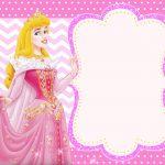 Princess Invitation Card 150x150