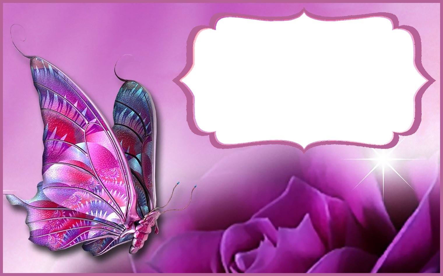 butterfly party invitation ideas and free invitation templates