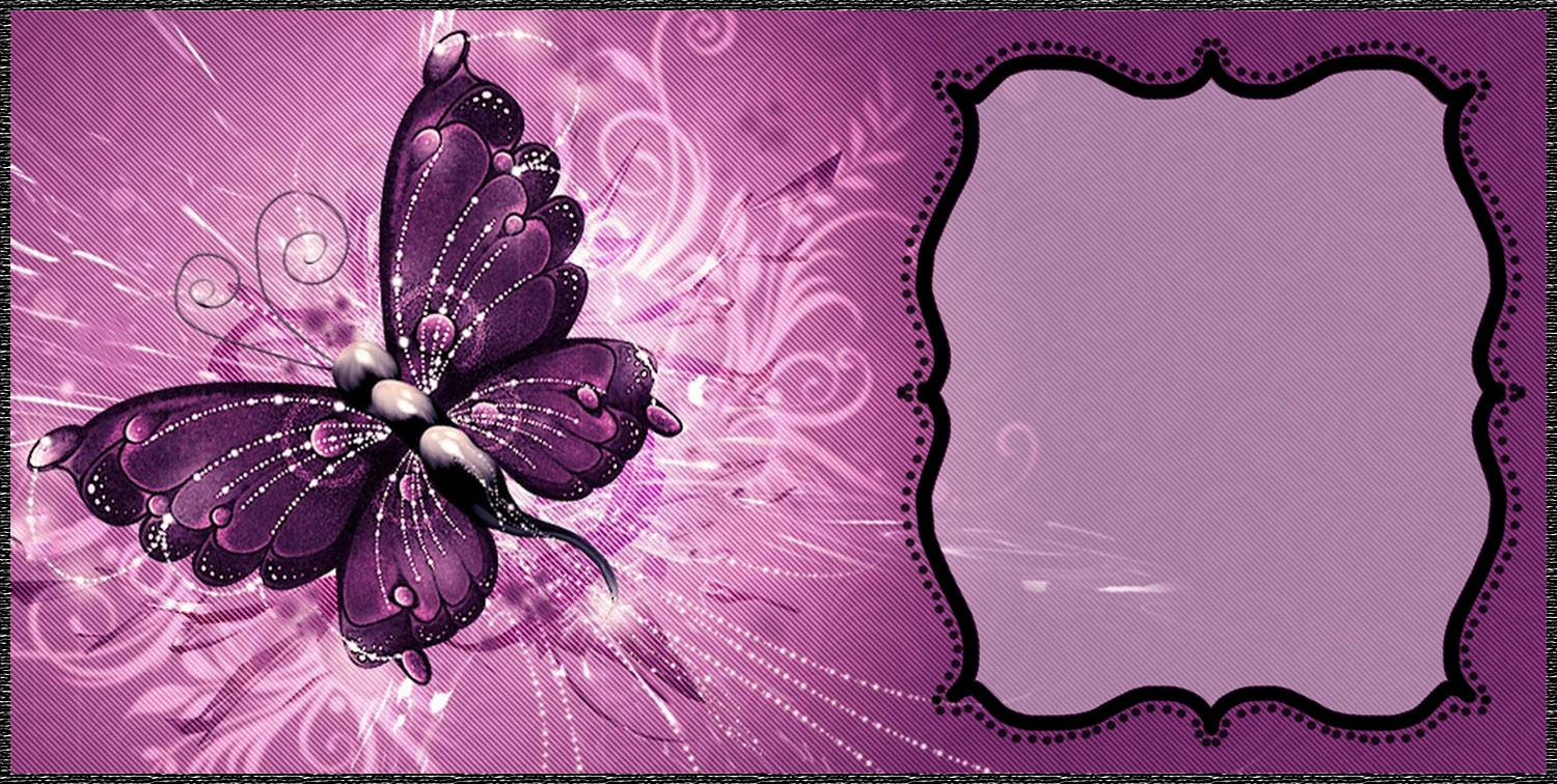 Butterfly Party Invitation Ideas And Free Templates