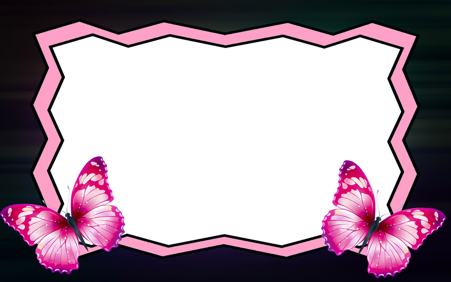 Butterfly Party Invitation Ideas And Free Invitation