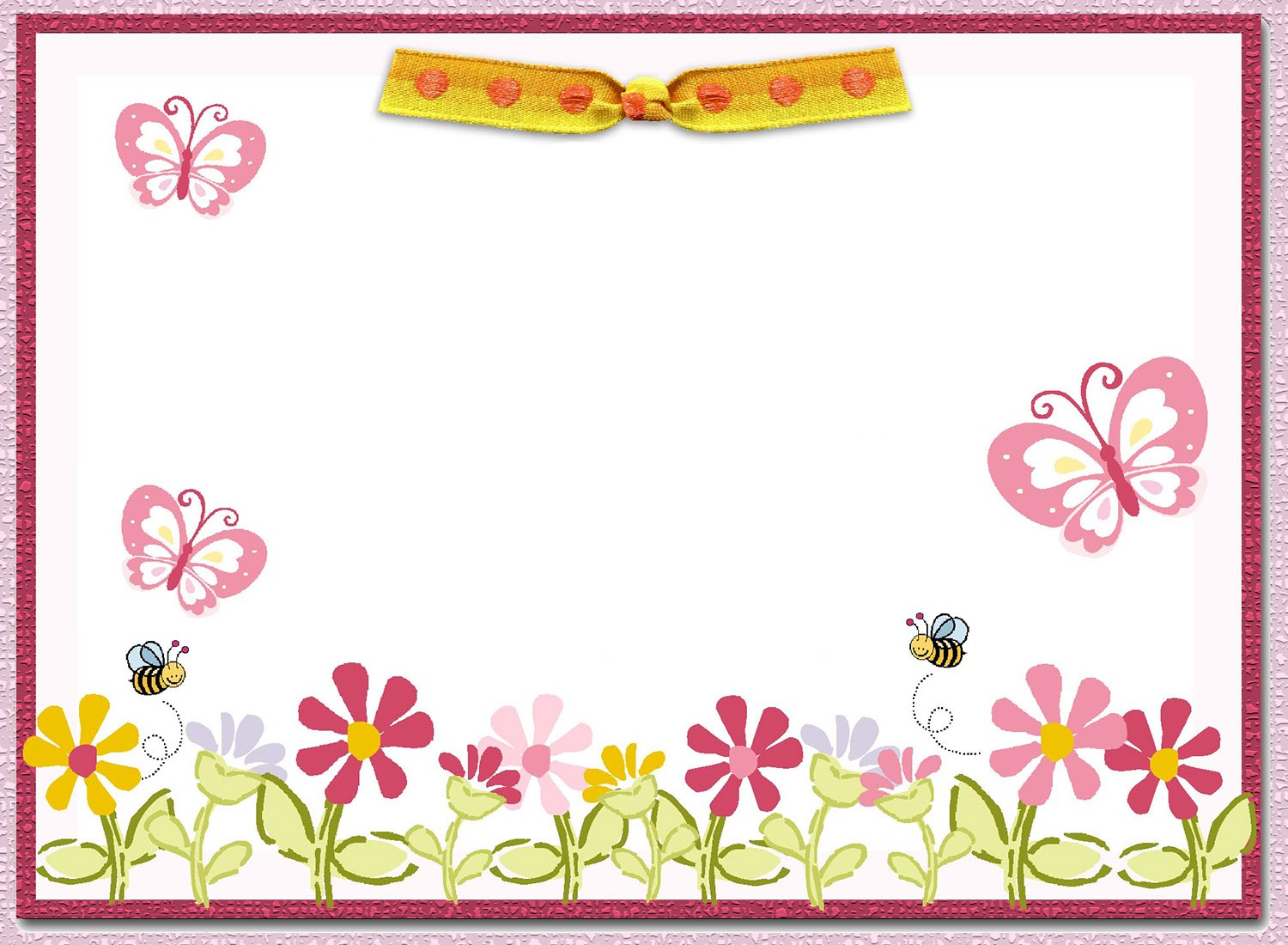 Free Printable Butterfly Party Invitation Template Invitations Online - Free photo party invitation templates