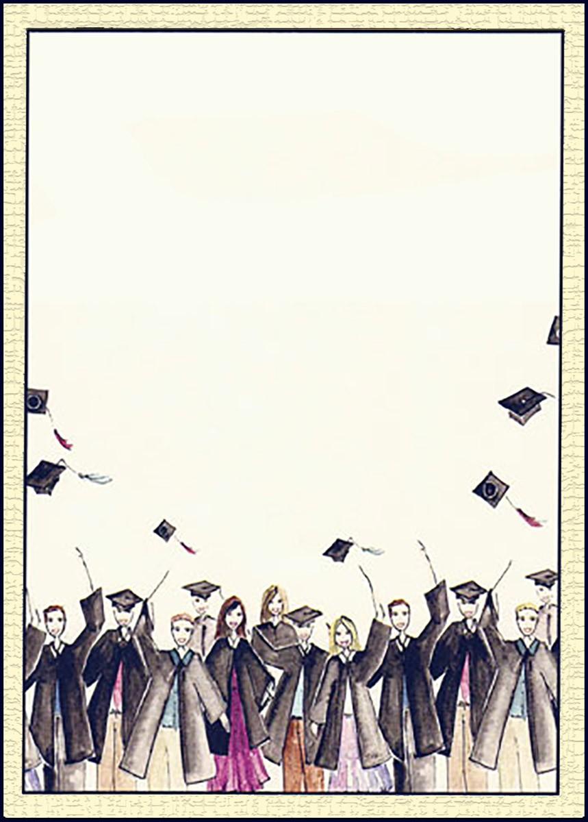 Free Online Graduation Invitation Template Invitations Online